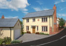 4 bed new house in St.Aubyn's Rise...