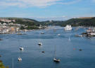property in Warfleet, Dartmouth...