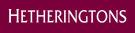 Hetheringtons Lettings, Buckhurst Hill branch logo