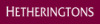 Hetheringtons, Buckhurst Hill logo