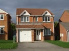4 bedroom Detached property in Dawlish Close, Seaham...