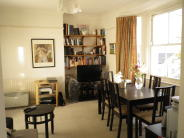 Flat to rent in Belvedere Road, London...