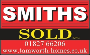 Smiths Estate Agents, Tamworthbranch details