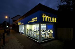 Karl Tatler Estate Agents, West Kirbybranch details