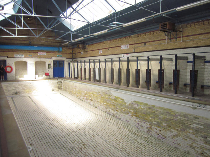 Commercial Property For Sale In Lot 189 Former Manningham Swimming Baths Bradford Bd8