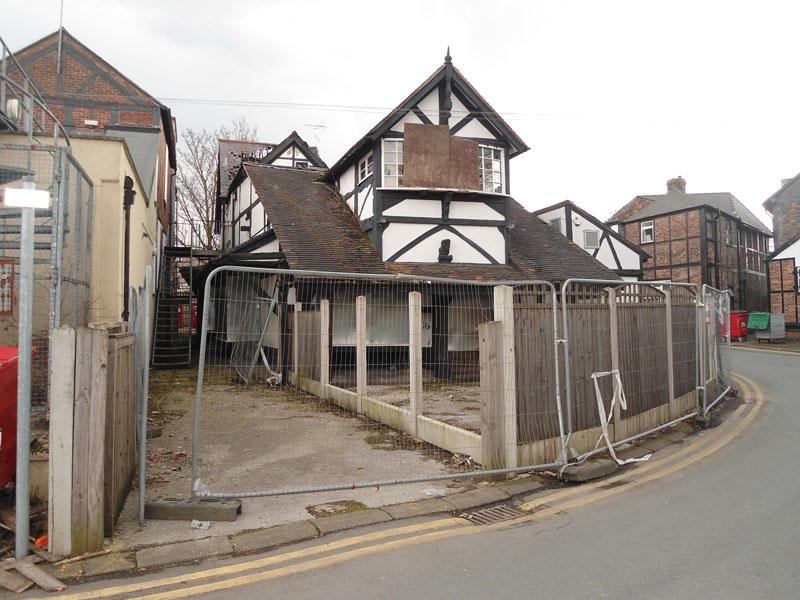 Damaged Property For Sale In Manchester