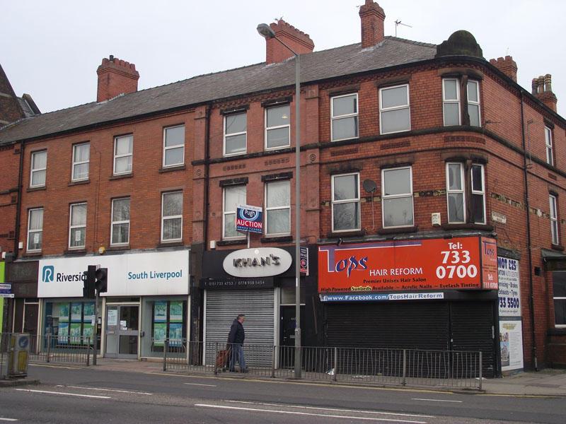 Properties For Sale Smithdown Road