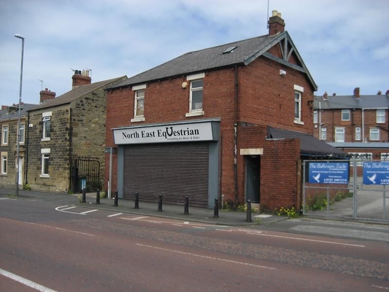 Auction Properties In Gateshead