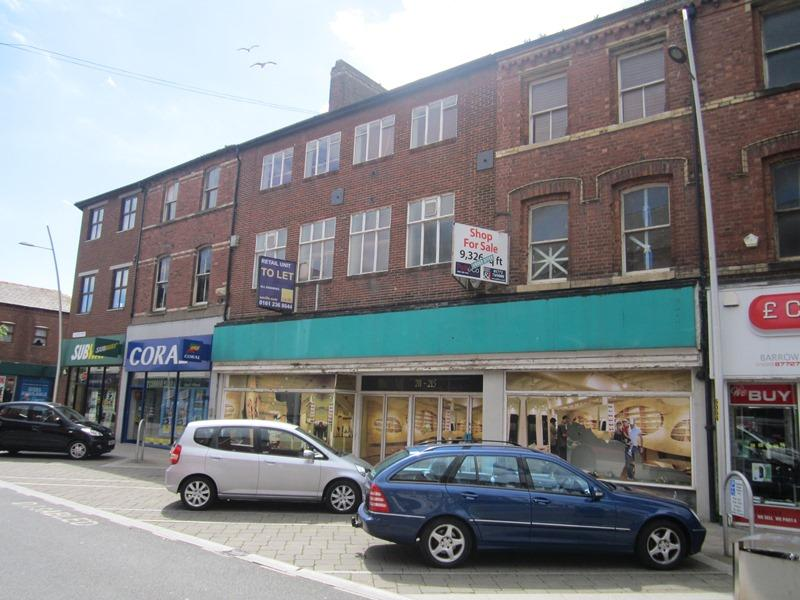 Auction Properties Dalton In Furness