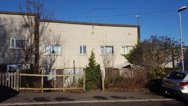 Property Prices Cottingley