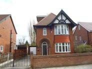 4 bed Detached house for sale in Ellesmere Road...