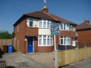 2 bed semi detached house to rent in Meden Road...