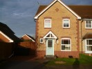 3 bed semi detached home in Calladine Close...