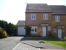 3 bed semi detached home to rent in Rufford Drive Mansfield...