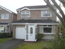 4 bedroom Detached house in Burnside Close...