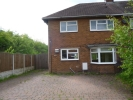 semi detached property to rent in Robin Hood Avenue Warsop