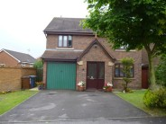 Epping Way Detached property for sale