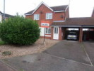 Detached house in Fern Close, Bilsthorpe