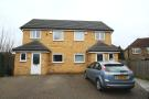 2 bed semi detached home to rent in Wheatcroft Close...
