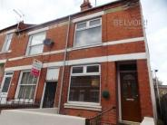 2 bed End of Terrace house in Station Road...