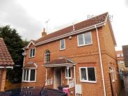 4 bed Detached home in Brooks Close...