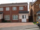 3 bedroom semi detached property in Ruston Drive, Royston...