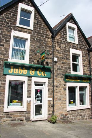 Jubb & Co, Barnsleybranch details