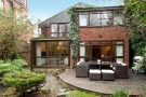 5 bed Detached house for sale in Belsize Lane...