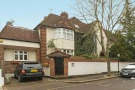 5 bed semi detached property in Finchley Road, Hampstead