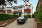 6 bed semi detached property for sale in Ridge Hill, Golders Green