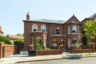 semi detached home for sale in Downside Crescent...