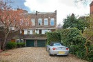 End of Terrace home for sale in Oakhill Avenue, Hampstead