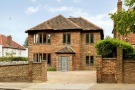 6 bedroom Detached house for sale in Hermitage Lane...