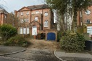 Detached house for sale in Bishopswood Road...