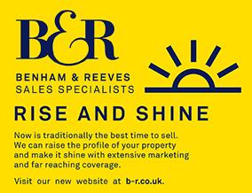 Get brand editions for Benham & Reeves , Highgate