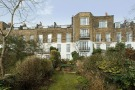 Terraced home for sale in Southwood Lane, Highgate