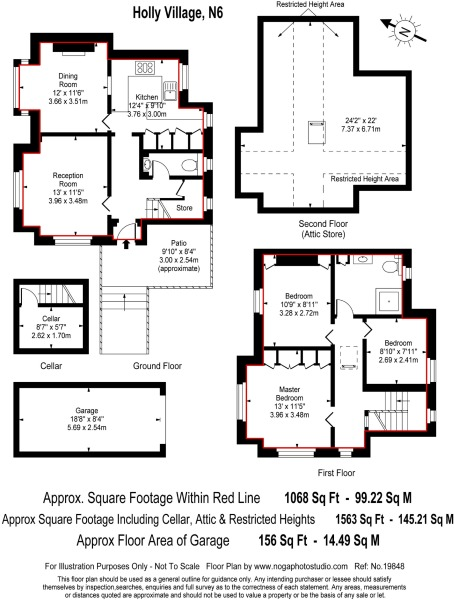 Floorplan (PG)