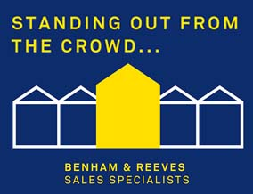Get brand editions for Benham & Reeves , Dartmouth Park