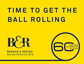 Get brand editions for Benham & Reeves , Dartmouth Park
