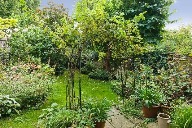 Alternative Garden V