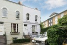 4 bed End of Terrace property in St. Anns Gardens...