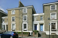4 bed Terraced house in St. Johns Villas, Archway