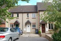 Kemble Terraced house to rent