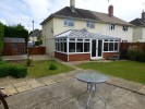 4 bedroom semi detached home in Queen Annes Road