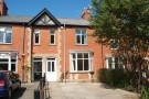 4 bedroom Terraced house to rent in Chesterton Lane...