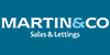 Martin & Co, Cirencester - Lettings & Sales