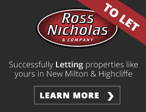 Get brand editions for Ross Nicholas & Co, Highcliffe