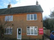 semi detached property in Walkford