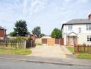Land for sale in Bank Crescent, Burntwood...