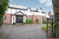 Detached house for sale in Park Road, Manchester...